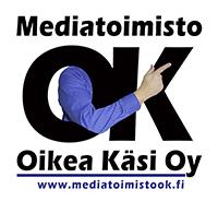 Mediatoimisto Oikea Käsi